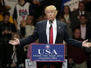 Csak megkapja Trump, amit akart, de ennek súlyos ára lesz
