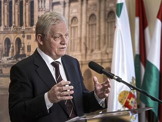 Nagy lyuk tátong a költségvetésen, 67 milliárd forint hitelt vesz fel Budapest