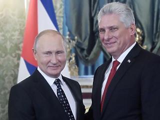 Elég volt az amerikai provokációkból – az orosz hadsereg visszatér Kubába