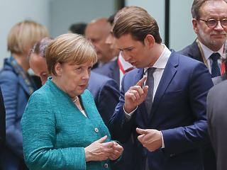 Bekeményítenek az osztrákok: erre készülnek a határoknál