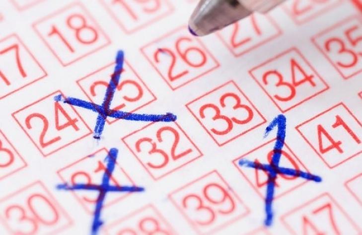 Öröm a lottózókban?