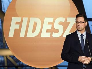 Megjött a Fidesz első reakciója: így látják a magas részvételt