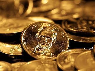 A Matolcsyék által vásárolt 28,4 tonna arany is növelte a keresletet