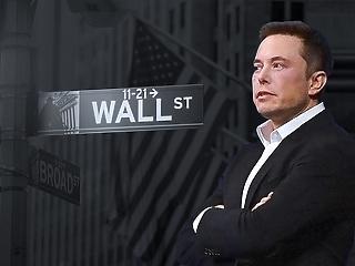 Annyira veszteséges negyedévet zárt a Tesla, hogy irányt vált a cég