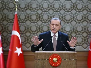 Újabb felháborító akciót hajtott végre a török titkosszolgálat Európában