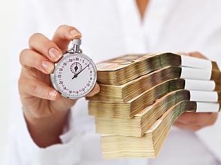 Nagy januári gyorskölcsön-körkép: megéri, ha hirtelen kell a pénz?