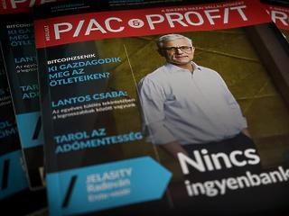 PP print - Erste-vezér: nincs ingyenebéd, és nem lehet ingyen bankolni sem