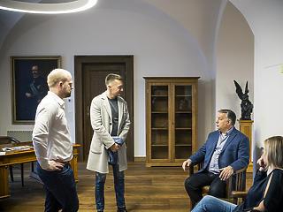 Januárban kolostorba vonul Orbán Viktor