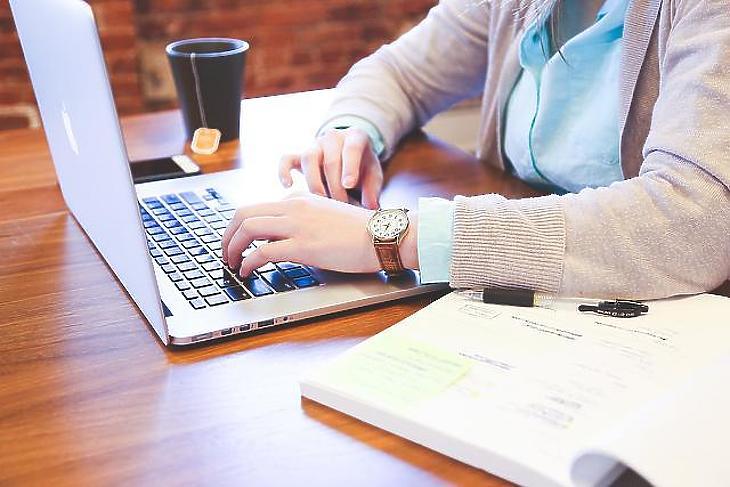 Nincs mese, a kkv-knak fel kell gyorsítaniuk a digitális átállást