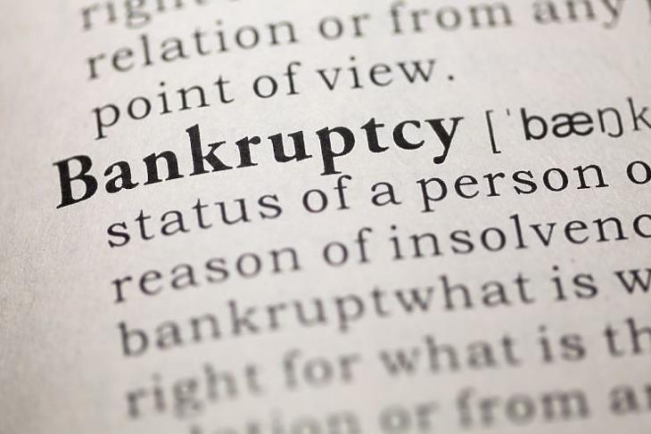 Drámaian megnőhet a csődök száma a világgazdaságban