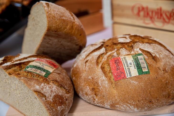 Még drágább lehet a kenyerünk: újabb áremelés készül