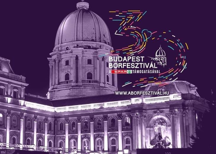 2 perc, és mehetsz a Budapest Borfesztiválra!