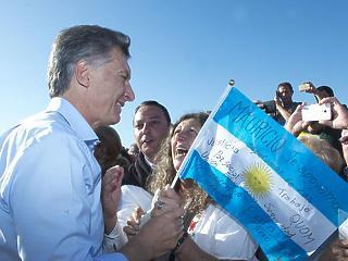 Tovább mélyül az argentin válság, 2020-ban jön az újabb államcsőd?