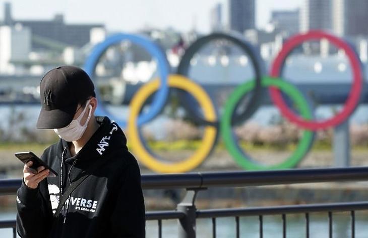 Ha jövőre se tarthatják meg az olimpiát a koronavírus miatt, akkor törlik a rendezvényt