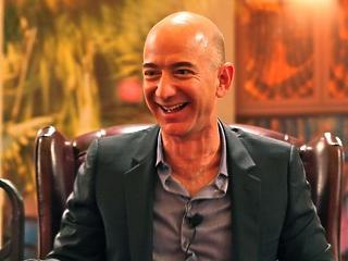 Dollármilliárdokat adna klímavédelemre az Amazon atyja
