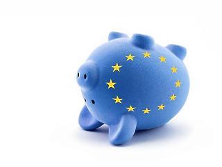 Egyre nagyobb a szakadék az eurózónában – bedobtak egy javaslatot