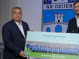 Az Orbán-kormány a sportakadémiákat nyomatja