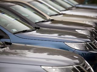 Már 14 éves egy átlagos magyar csotrogány - fordulat a használt autóknál