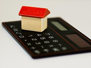 Százezrekre rúghatnak a lakáshitel felvételének költségei