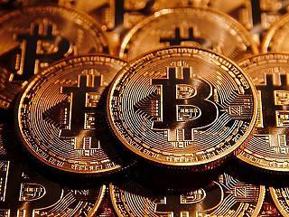 Megint felszökött a Bitcoin láz