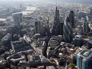 Hongkongi vásárlók pörgetik a londoni ingatlanpiacot