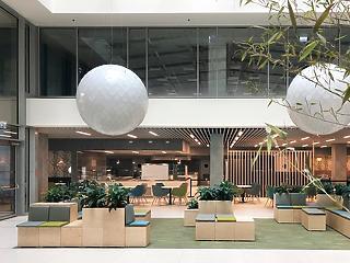 55 milliárd forintnyi zöldkötvényt bocsátott ki a Futureal