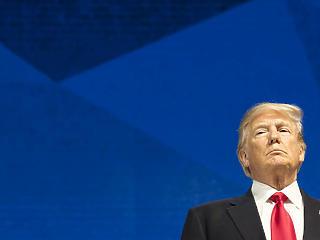 Trump egy éven belül megbukhat – a demokraták már a Közel-Keleten tárgyalnak