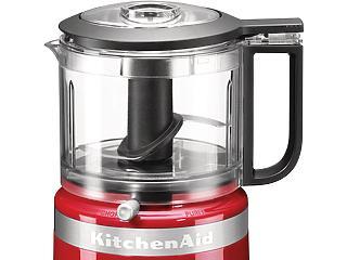 Egy konyhai eszköz, ami felgyorsítja a folyamatokat: az aprító