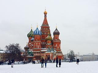 Amerikai kémet fogtak az oroszok? Valakit letartóztattak Moszkvában