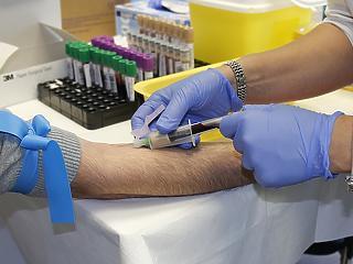 Magánúton is lehet koronavírus-tesztet végeztetni - hol jelentkezzünk?
