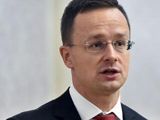Szijjártó örül: a magyar kormány új szövetségest talált