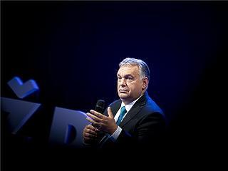 Most már a csehek is pontosan tudják, mit gondol a világról Orbán Viktor