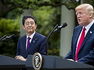 Trump aláírná a békeszerződést - eltűnik a fenyegetés a világ fölül?