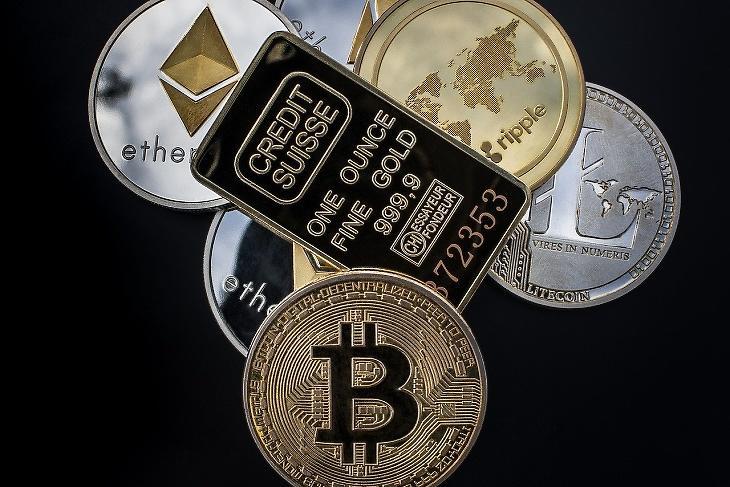 bitcoin cukorka rendszer