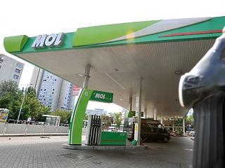 Észhez tért az olaj, megugrott a Mol