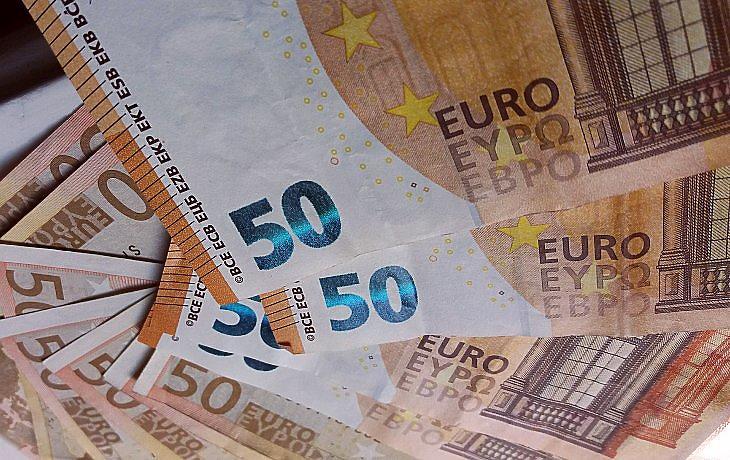 Euróbankjegyek