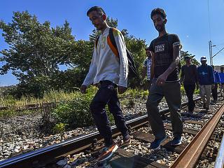 Újabb 19 milliárd megy a tömeges bevándorlás kezelésére