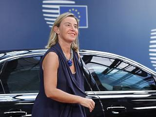 Federica Mogherini sovány öröksége: lesz-e uniós külpolitika?