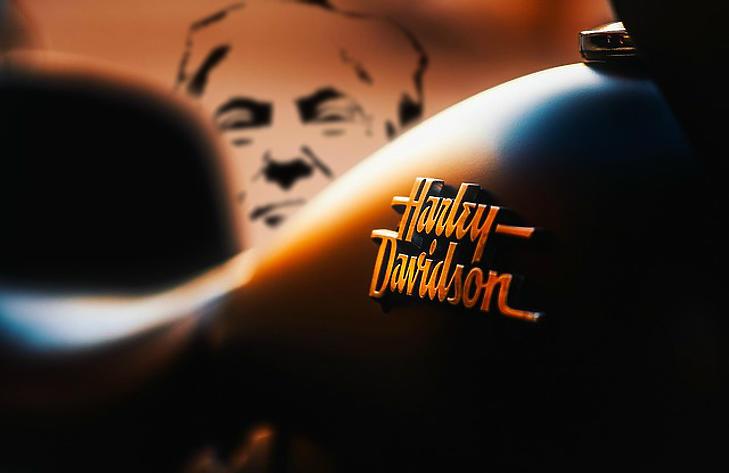 Trump csípős választ adott a Harley-Davidson távozására