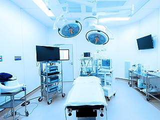 Orvostechnikai szektor: pozitívum a kórházak adósságrendezése