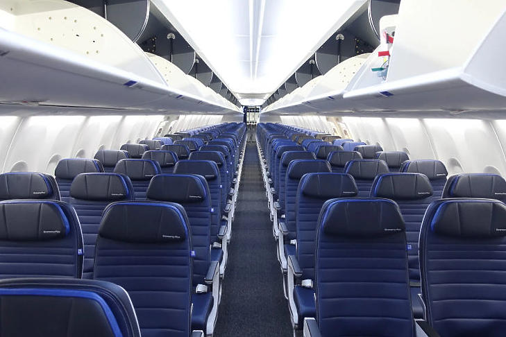 80 milliárdot bukhatnak idén a légitársaságok
