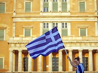 Elkapkodták a görög állampapírokat