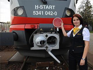 Rekordösszegű büntetést blicceltek össze tavaly a vonatozók