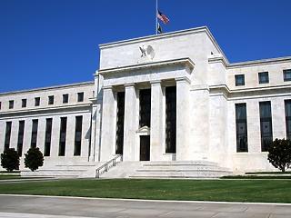 Békén hagyta az alapkamatot a Fed