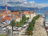 Ha nyáron utazik Horvátországba, akkor ezt pont meg fogja úszni