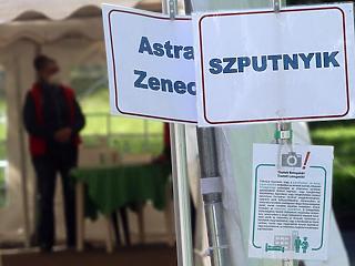 Brüsszelben megtárgyalják, mit kezdjenek a magyar szputnyikosokkal és sinopharmosokkal