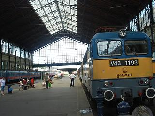 Új mozdonyokat venne a MÁV