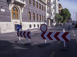 Jön a hétvége – most miért lesz dugó Budapesten?