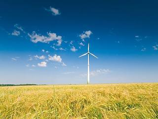 A megújuló energia rendkívüli népszerűsége