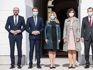 Koronavírus: Közép- és Kelet-Európa is nagyon bekeményít